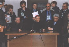 The 1998 press conference